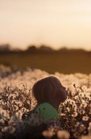 Calmar la ansiedad de los niños