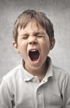 Audio para niños – Aceptar y liberar la ira