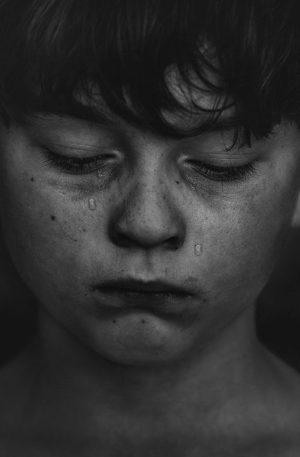 Encuentra las heridas de tu hijo y libérate de ellas para convertirlas en fortalezas