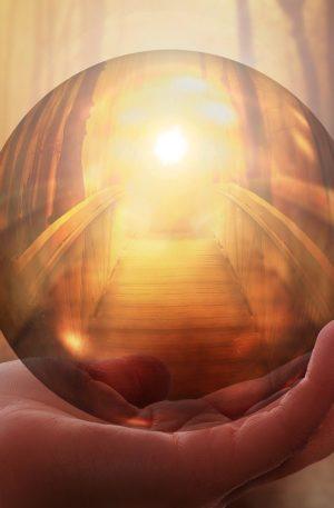 Reencontrar su luz interior