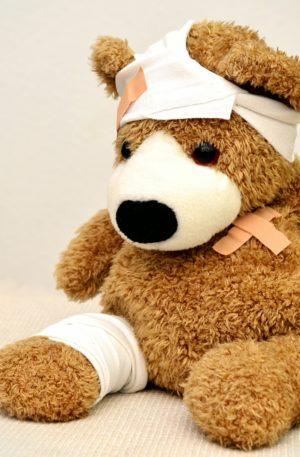 Pack de sanación de heridas emocionales (5 sesiones de audio)