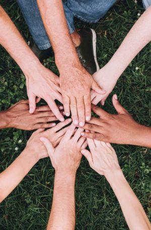 Ser consciente del impacto de la colaboración en el mundo
